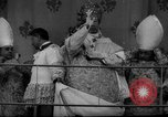 Image of Eugenio Maria Giuseppe Giovanni Pacelli elected Pope Vatican City Rome Italy, 1939, second 30 stock footage video 65675051597