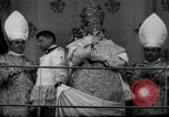 Image of Eugenio Maria Giuseppe Giovanni Pacelli elected Pope Vatican City Rome Italy, 1939, second 31 stock footage video 65675051597