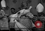 Image of Eugenio Maria Giuseppe Giovanni Pacelli elected Pope Vatican City Rome Italy, 1939, second 33 stock footage video 65675051597