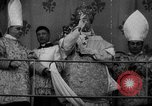 Image of Eugenio Maria Giuseppe Giovanni Pacelli elected Pope Vatican City Rome Italy, 1939, second 34 stock footage video 65675051597