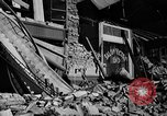 Image of Deadly earthquake strikes Chile Chile, 1939, second 10 stock footage video 65675051598