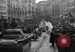 Image of German troops enter Austria Europe, 1939, second 4 stock footage video 65675051601