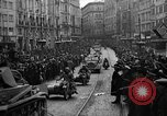 Image of German troops enter Austria Europe, 1939, second 5 stock footage video 65675051601