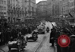 Image of German troops enter Austria Europe, 1939, second 6 stock footage video 65675051601