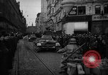 Image of German troops enter Austria Europe, 1939, second 9 stock footage video 65675051601