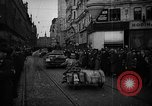 Image of German troops enter Austria Europe, 1939, second 10 stock footage video 65675051601