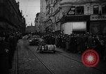 Image of German troops enter Austria Europe, 1939, second 11 stock footage video 65675051601