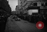 Image of German troops enter Austria Europe, 1939, second 12 stock footage video 65675051601