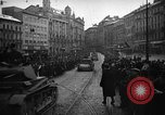 Image of German troops enter Austria Europe, 1939, second 14 stock footage video 65675051601