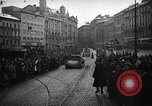 Image of German troops enter Austria Europe, 1939, second 15 stock footage video 65675051601