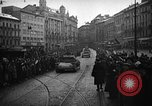 Image of German troops enter Austria Europe, 1939, second 16 stock footage video 65675051601