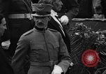 Image of German troops enter Austria Europe, 1939, second 19 stock footage video 65675051601