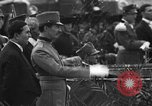 Image of German troops enter Austria Europe, 1939, second 22 stock footage video 65675051601