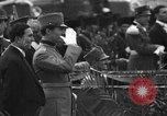 Image of German troops enter Austria Europe, 1939, second 23 stock footage video 65675051601