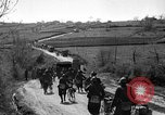 Image of German troops enter Austria Europe, 1939, second 40 stock footage video 65675051601