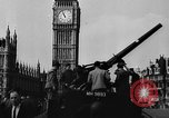Image of British Prime Minister Neville Chamberlain Europe, 1939, second 5 stock footage video 65675051603