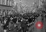 Image of Tyroleans Innsbruck Austria, 1937, second 21 stock footage video 65675051614