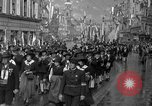 Image of Tyroleans Innsbruck Austria, 1937, second 22 stock footage video 65675051614