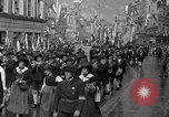 Image of Tyroleans Innsbruck Austria, 1937, second 23 stock footage video 65675051614