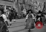 Image of Tyroleans Innsbruck Austria, 1937, second 34 stock footage video 65675051614
