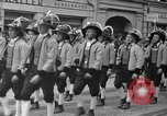 Image of Tyroleans Innsbruck Austria, 1937, second 35 stock footage video 65675051614