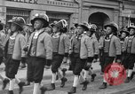 Image of Tyroleans Innsbruck Austria, 1937, second 36 stock footage video 65675051614