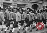 Image of Tyroleans Innsbruck Austria, 1937, second 37 stock footage video 65675051614