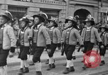 Image of Tyroleans Innsbruck Austria, 1937, second 38 stock footage video 65675051614
