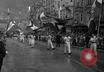 Image of Tyroleans Innsbruck Austria, 1937, second 57 stock footage video 65675051614