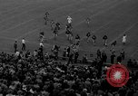 Image of football match New York United States USA, 1937, second 17 stock footage video 65675051616