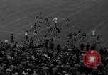 Image of football match New York United States USA, 1937, second 18 stock footage video 65675051616