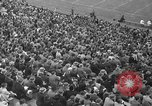 Image of football match New York United States USA, 1937, second 32 stock footage video 65675051616