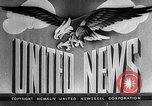 Image of VE Day in London England London England United Kingdom, 1945, second 3 stock footage video 65675051618