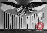 Image of VE Day in London England London England United Kingdom, 1945, second 5 stock footage video 65675051618