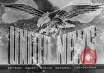 Image of VE Day in London England London England United Kingdom, 1945, second 6 stock footage video 65675051618