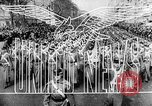 Image of VE Day in London England London England United Kingdom, 1945, second 9 stock footage video 65675051618