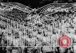 Image of VE Day in London England London England United Kingdom, 1945, second 11 stock footage video 65675051618