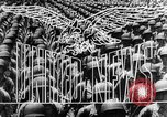 Image of VE Day in London England London England United Kingdom, 1945, second 15 stock footage video 65675051618