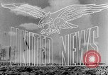 Image of VE Day in London England London England United Kingdom, 1945, second 16 stock footage video 65675051618
