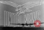 Image of VE Day in London England London England United Kingdom, 1945, second 20 stock footage video 65675051618
