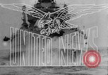 Image of VE Day in London England London England United Kingdom, 1945, second 26 stock footage video 65675051618
