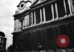 Image of VE Day in London England London England United Kingdom, 1945, second 44 stock footage video 65675051618
