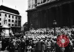 Image of VE Day in London England London England United Kingdom, 1945, second 48 stock footage video 65675051618