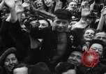 Image of VE Day in London England London England United Kingdom, 1945, second 54 stock footage video 65675051618