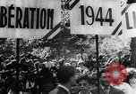 Image of World War II Europe, 1945, second 6 stock footage video 65675051622