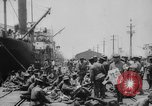 Image of Japanese aggression in the Pacific beginning in 1931 Pacific Theater, 1945, second 44 stock footage video 65675051624