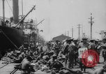 Image of Japanese aggression in the Pacific beginning in 1931 Pacific Theater, 1945, second 45 stock footage video 65675051624