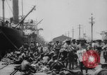 Image of Japanese aggression in the Pacific beginning in 1931 Pacific Theater, 1945, second 46 stock footage video 65675051624