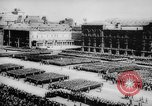 Image of Japan surrenders and VJ Day celebrations Washington DC USA, 1945, second 19 stock footage video 65675051627