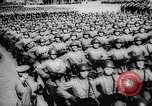 Image of Japan surrenders and VJ Day celebrations Washington DC USA, 1945, second 20 stock footage video 65675051627